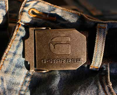 G Star raw